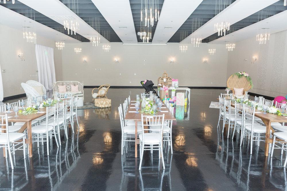 Modern Meets Bohemian Baby Shower with Tremaine Ranch Wedding Event Tableware Vintage Rentals Arizona13.jpg