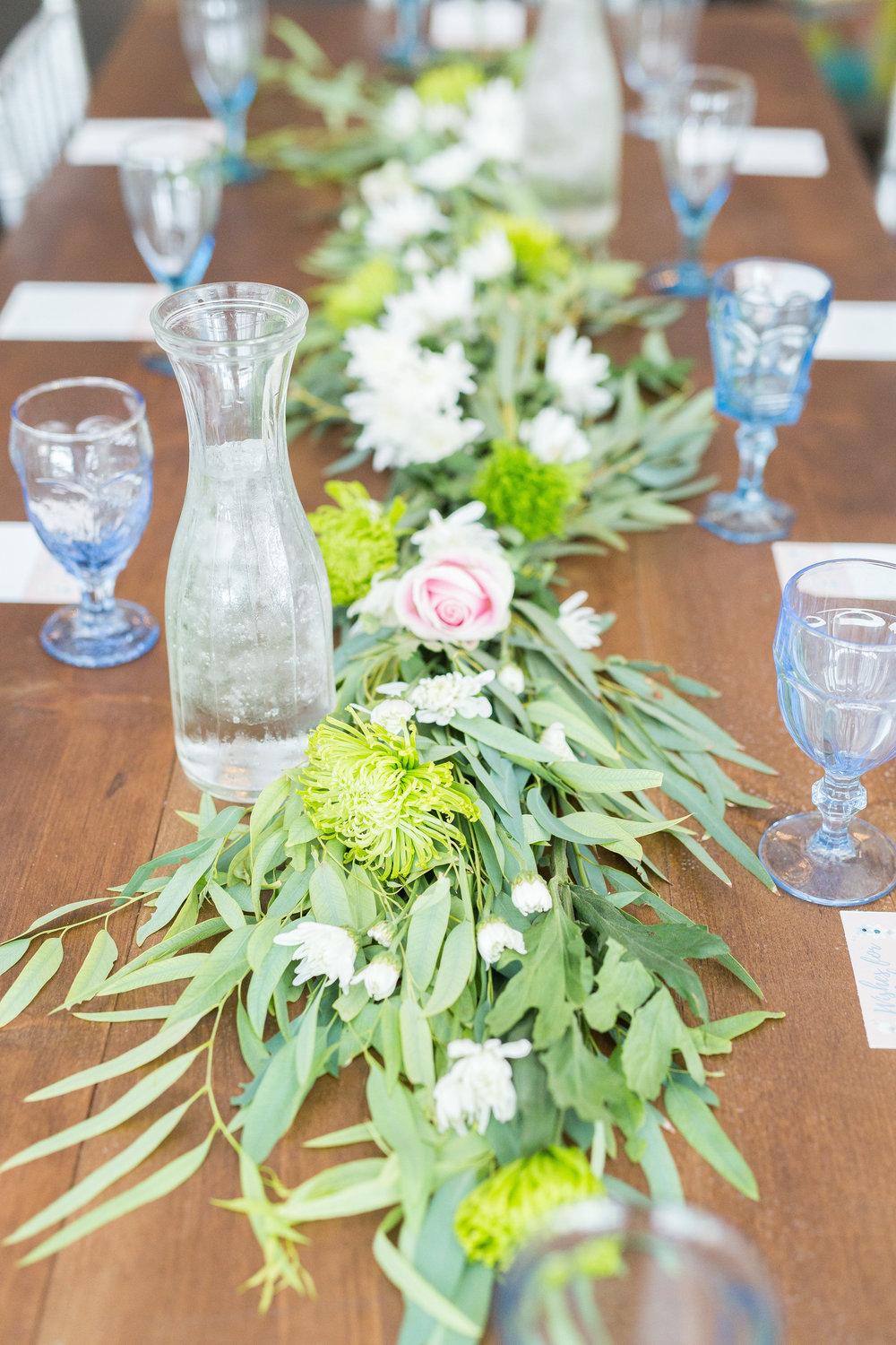 Modern Meets Bohemian Baby Shower with Tremaine Ranch Wedding Event Tableware Vintage Rentals Arizona8.jpg