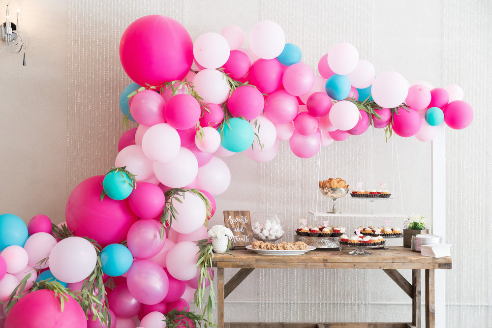 Modern Meets Bohemian Baby Shower with Tremaine Ranch Wedding Event Tableware Vintage Rentals Arizona20.jpg