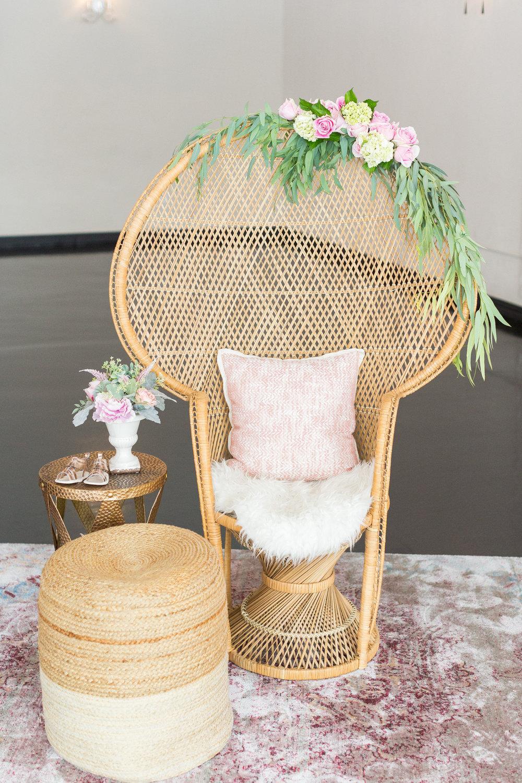 Modern Meets Bohemian Baby Shower with Tremaine Ranch Wedding Event Tableware Vintage Rentals Arizona30.jpg