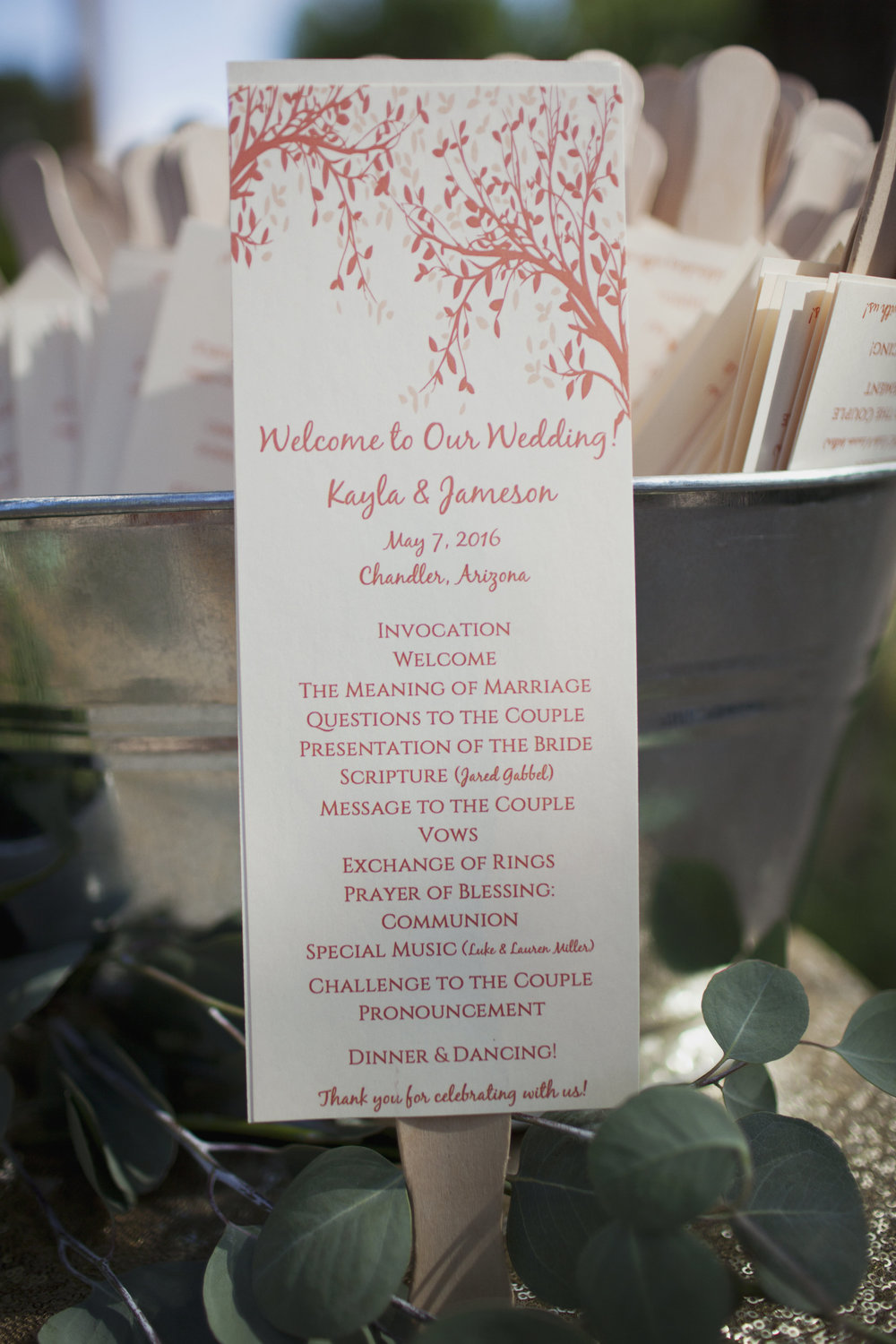 Backyard Wedding Celebration with Tremaine Ranch Wedding Event Tableware Vintage Rentals Arizona6.jpg