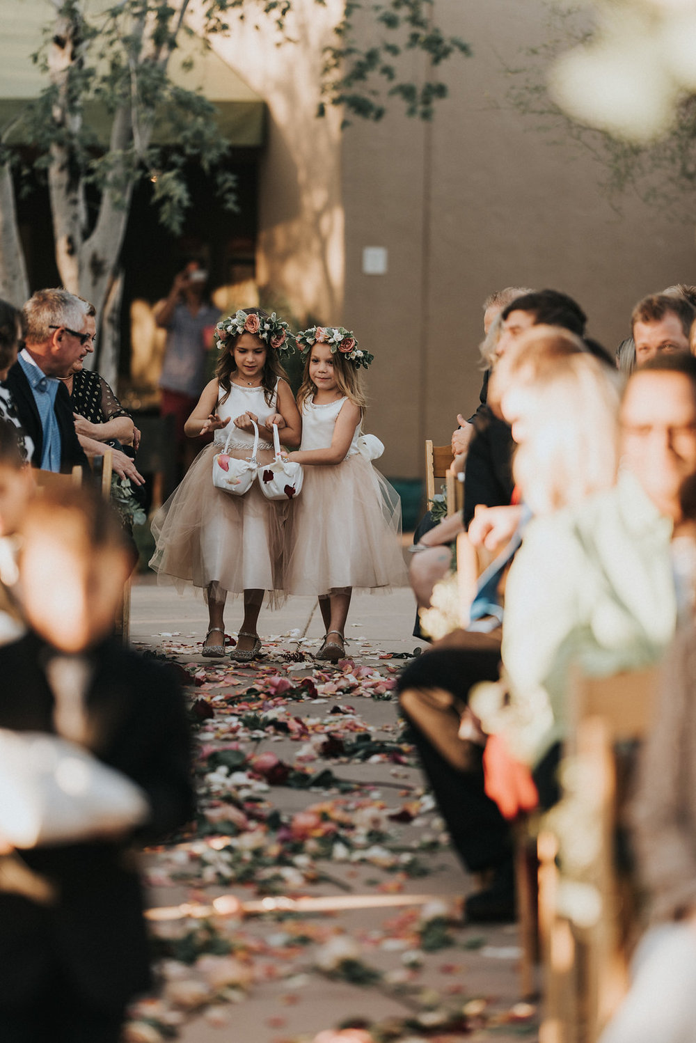 A Colorful Arizona Sunset Wedding at the Desert Botanical Gardens - Tremaine Ranch Arizona Wedding Event Vintage Furniture Tableware Specialty Rentals with Jonnie and Garrett22.jpg