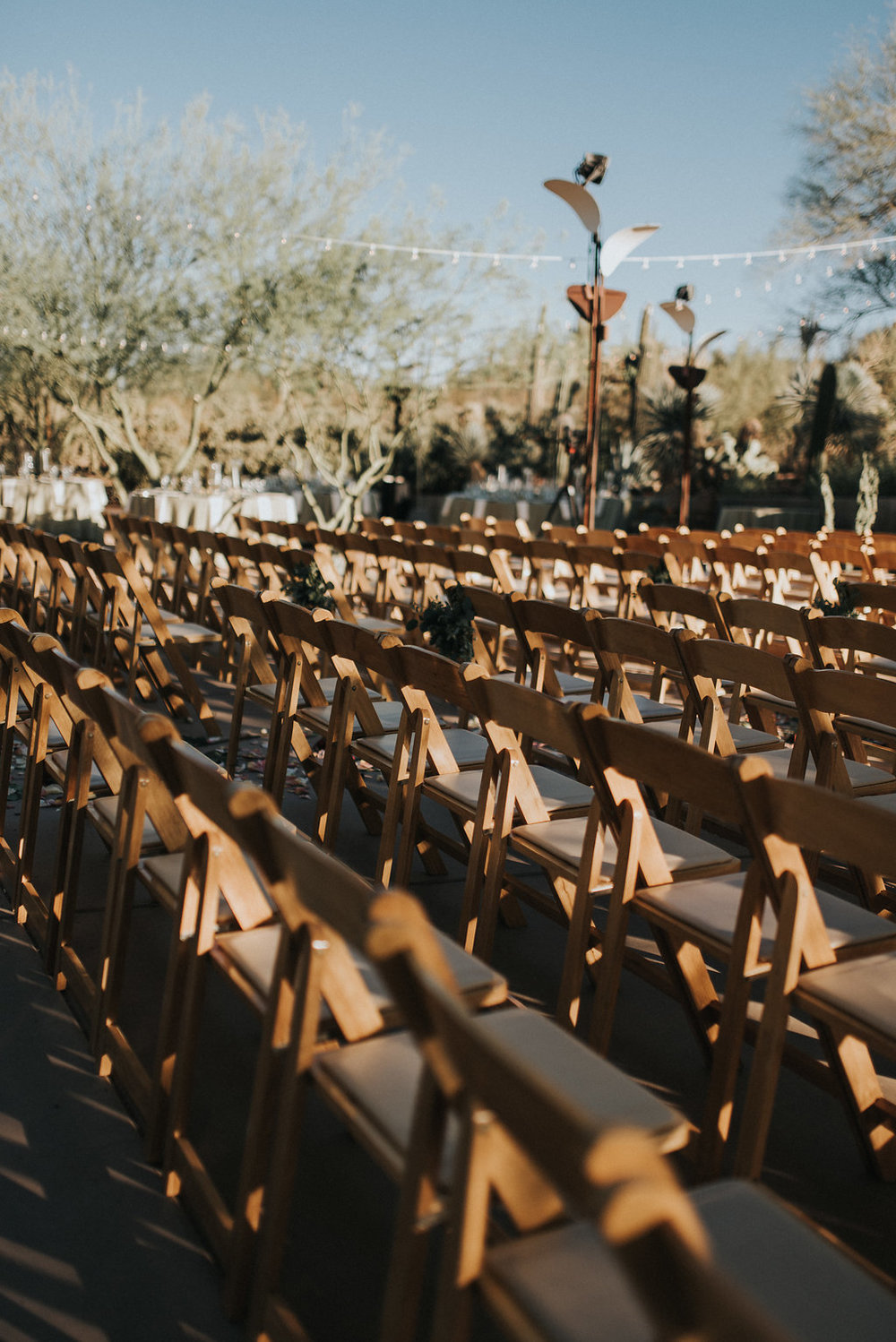A Colorful Arizona Sunset Wedding at the Desert Botanical Gardens - Tremaine Ranch Arizona Wedding Event Vintage Furniture Tableware Specialty Rentals with Jonnie and Garrett11.jpg