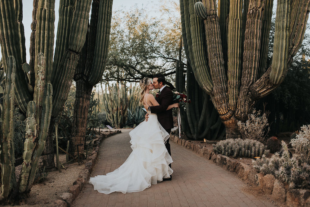 A Colorful Arizona Sunset Wedding at the Desert Botanical Gardens - Tremaine Ranch Arizona Wedding Event Vintage Furniture Tableware Specialty Rentals with Jonnie and Garrett30.jpg