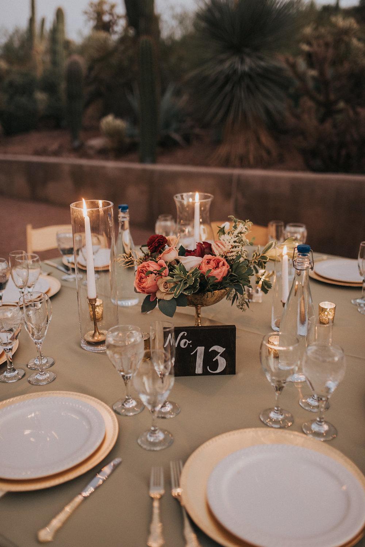 A Colorful Arizona Sunset Wedding at the Desert Botanical Gardens - Tremaine Ranch Arizona Wedding Event Vintage Furniture Tableware Specialty Rentals with Jonnie and Garrett41.jpg