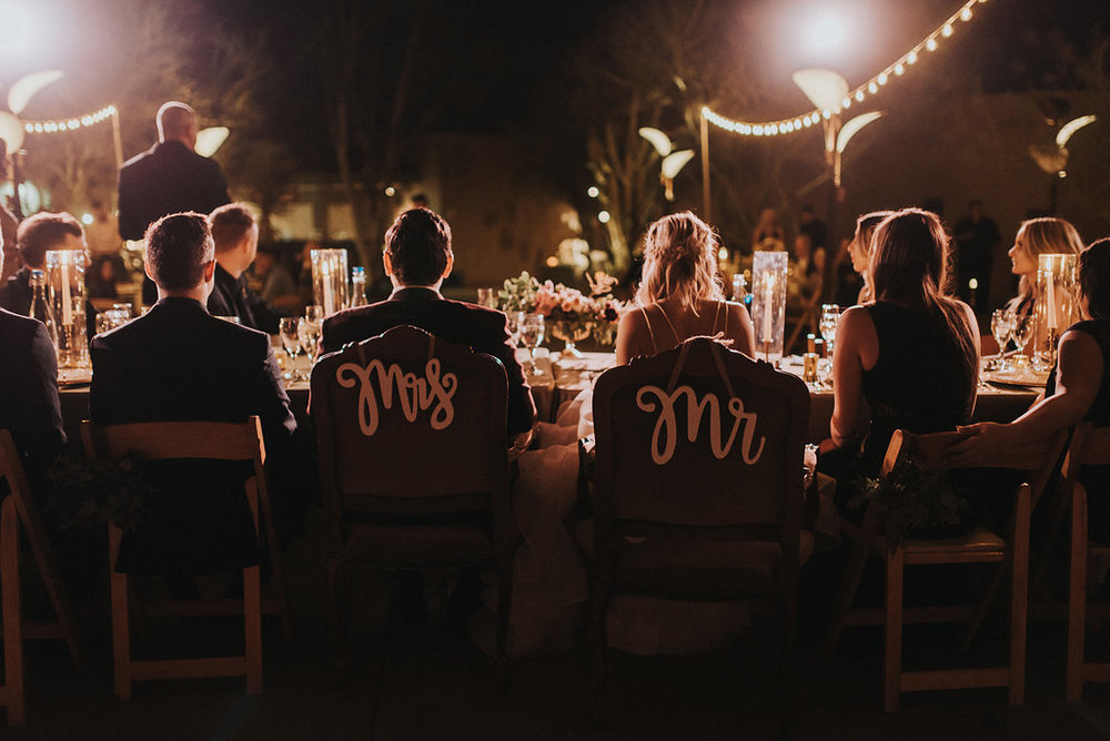 A Colorful Arizona Sunset Wedding at the Desert Botanical Gardens - Tremaine Ranch Arizona Wedding Event Vintage Furniture Tableware Specialty Rentals with Jonnie and Garrett48.jpg