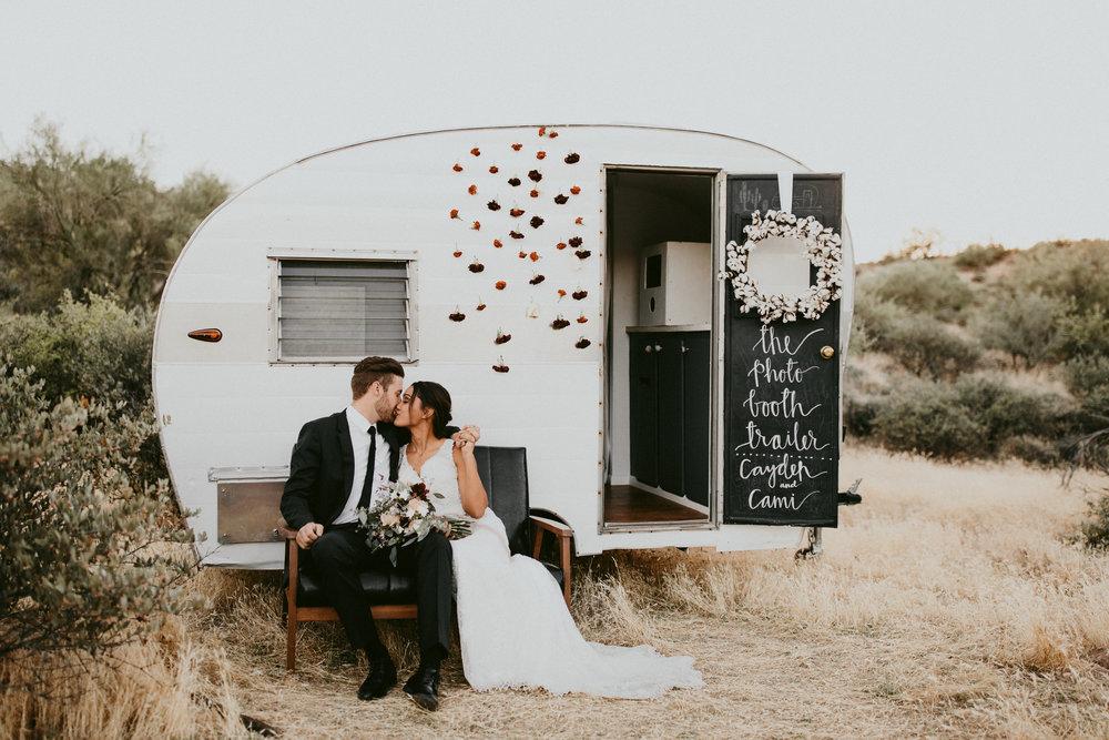 A Modern, Black and White, Intimate Dessert Shoot  - Tremaine Ranch Arizona Wedding Event Vintage Furniture Tableware Specialty Rentals2.jpg