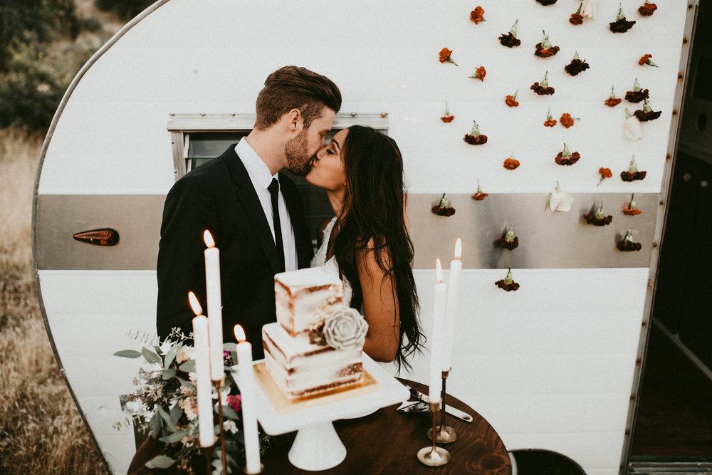 A Modern, Black and White, Intimate Dessert Shoot  - Tremaine Ranch Arizona Wedding Event Vintage Furniture Tableware Specialty Rentals60.jpg