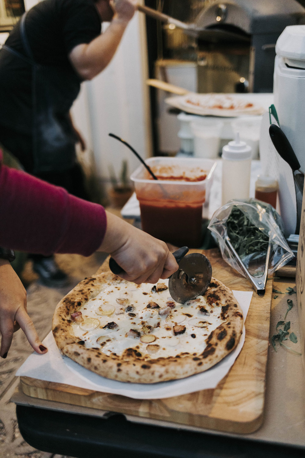 A Company Party with Pizza and Hand Spun Sugar Floss - Tremaine Ranch - AZ Arizona Wedding & Event, Vintage, Furniture, Tableware, & Specialty Rentals in Phoenix, Tucson, Flagstaff, Sedona, Tempe, Chandler, Mesa, Gilbert, Prescott, Payson 5103.jpg