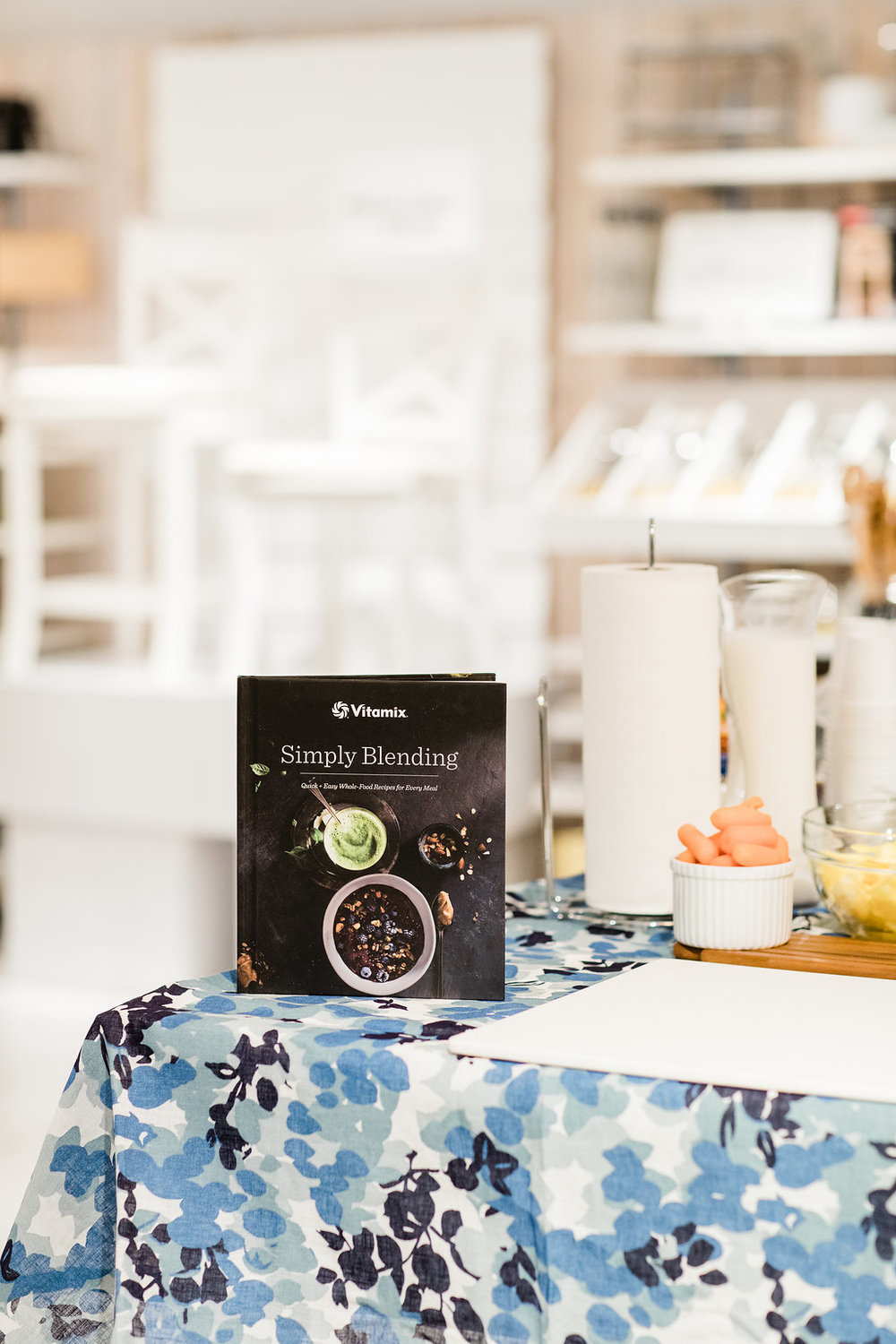 Wedding Registry Event with Crate and Barrel Tremaine Ranch