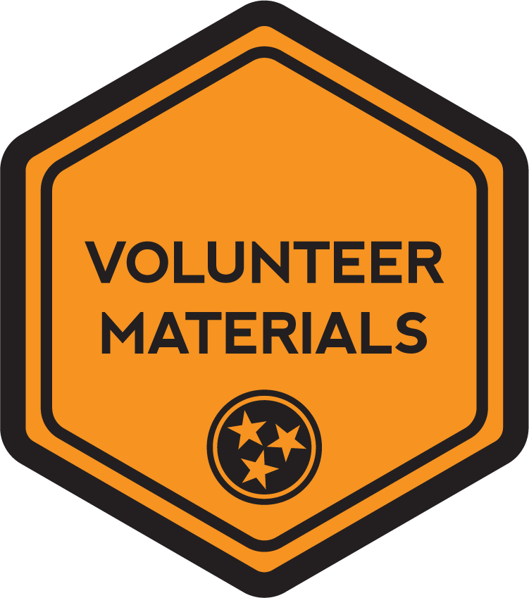 Volunteer Materials's Company logo