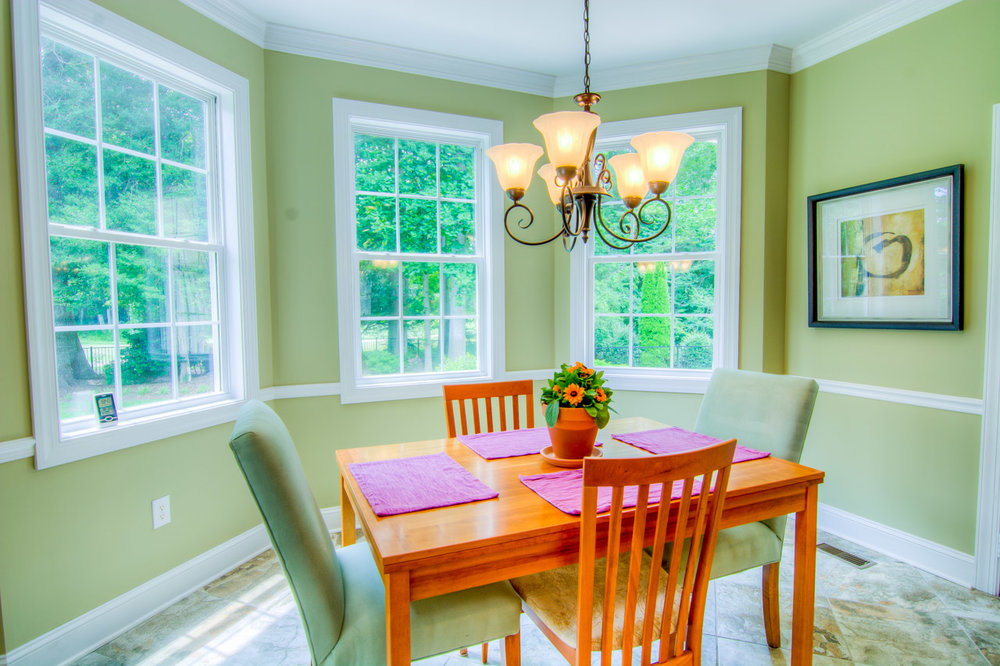 411 Hillcrest Dr Morehead City Dining Room