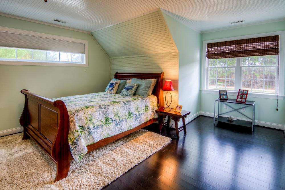 6822 Windchase Dr Goldsboro Bedroom