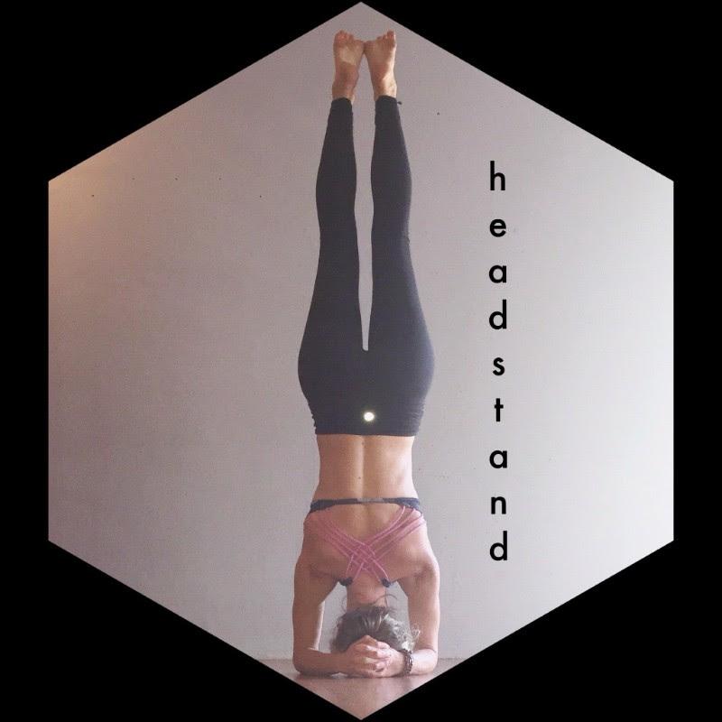 Sirsasana, Headstand