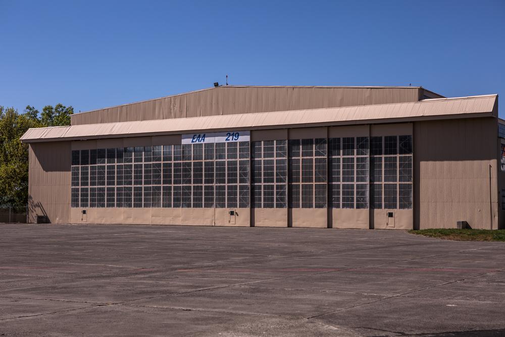Pendleton Airport
