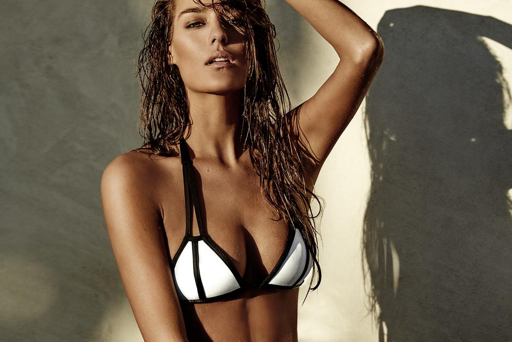 lisa lozano swimwear