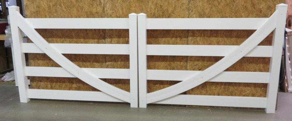 Four Rail Vinyl Double Gate 2.JPG