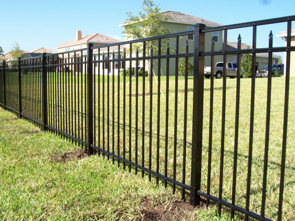 Fences Bugh Inc