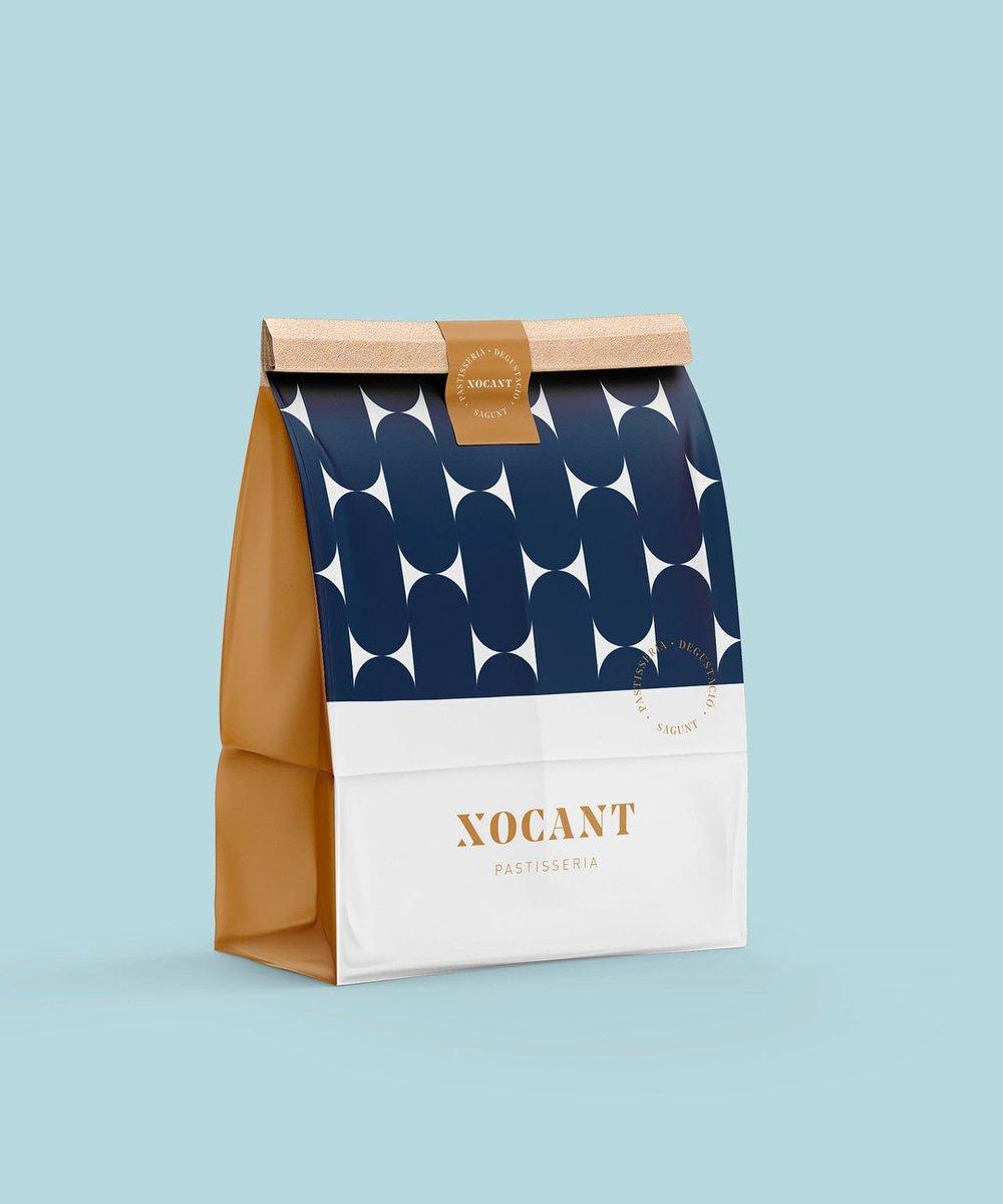 Great packaging design by Sergio Bonaque.