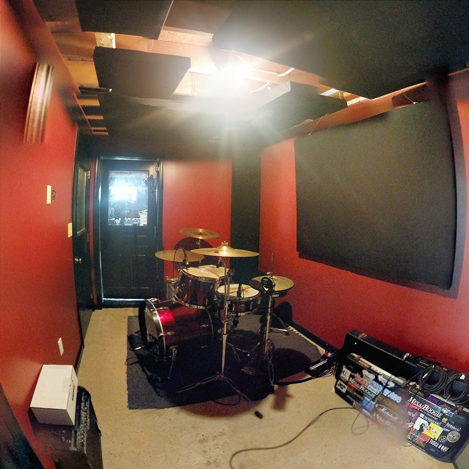 studio near me