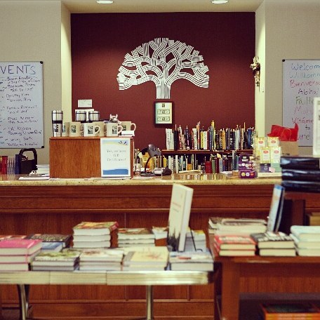 Let's go shopping!! Ensuring that a book store survives is as easy as shopping. Laurel Book Store, an Oakland business for nearly 16 years is at a crossroad. They need our help to catch up on some expenses and move forward with a new lease and to be able to plan for the future.