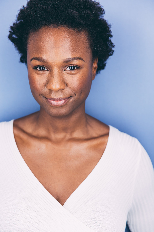 Eunice Akinola