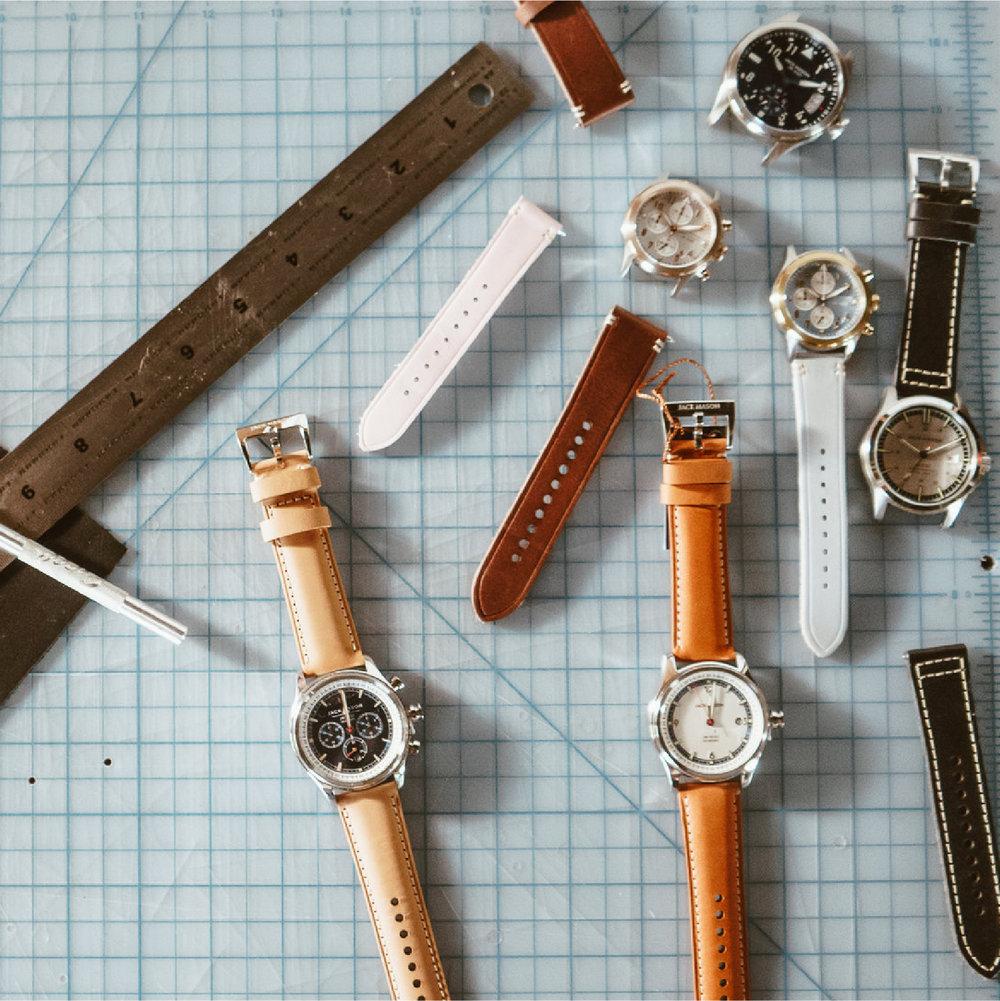 jack mason watches -