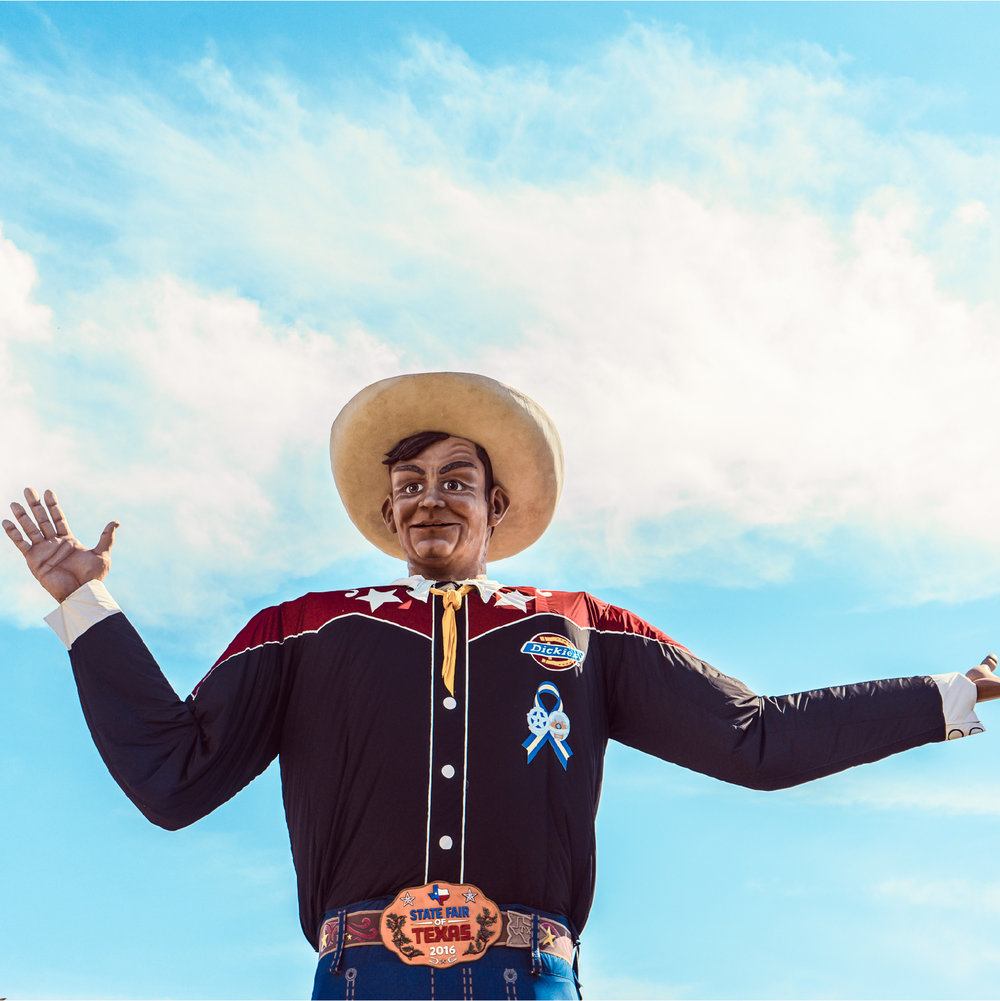 State Fair of Texas -
