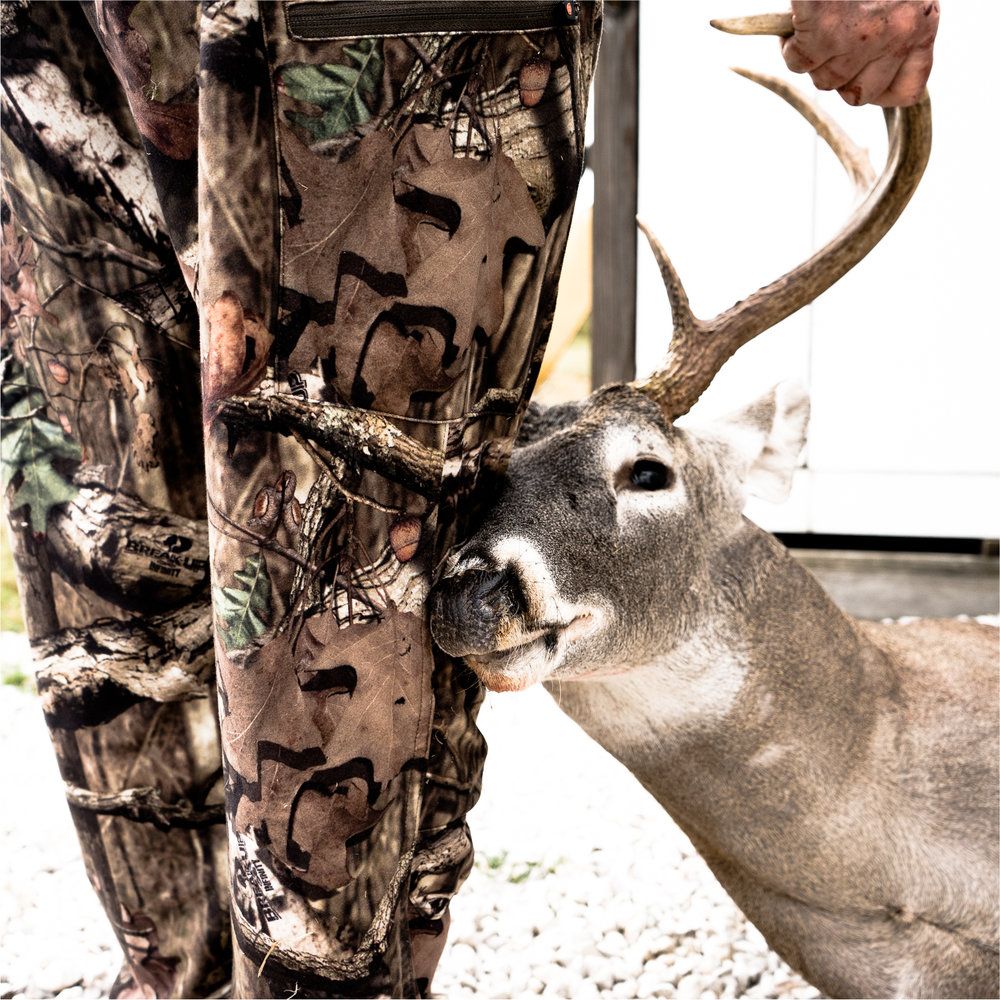 deer hunter (nsfw) -