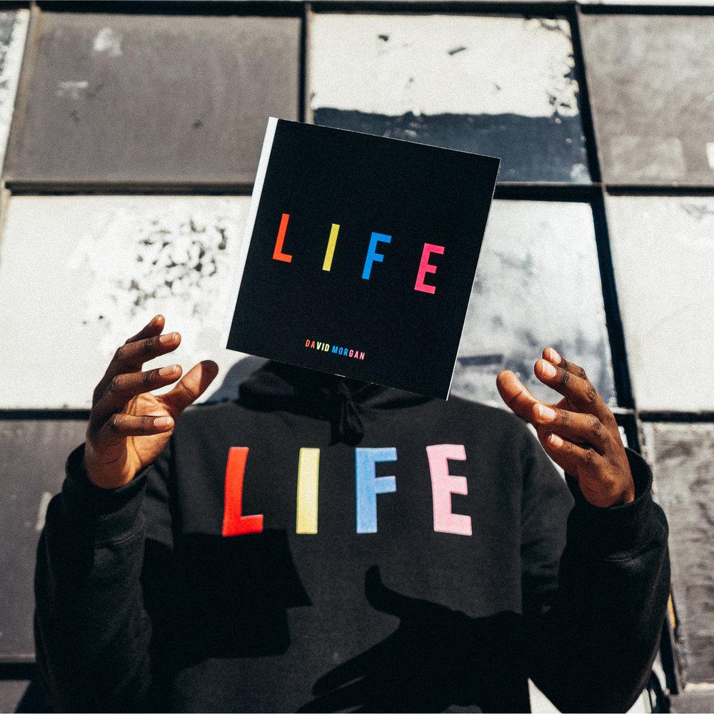 Life - David Morgan -