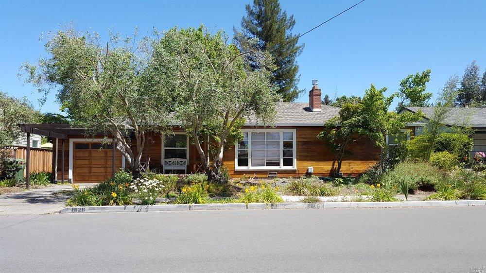 Santa Rosa - Sold for $552,000