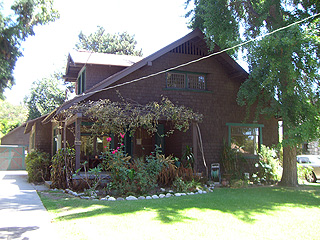 Pasadena - Sold for $560,000