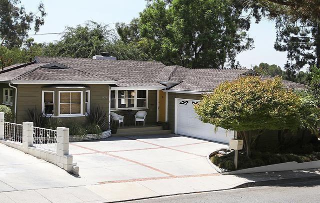 Pasadena - Sold for $629,000