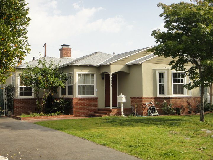 Burbank - Sold for $415,000 and Again for $515,000