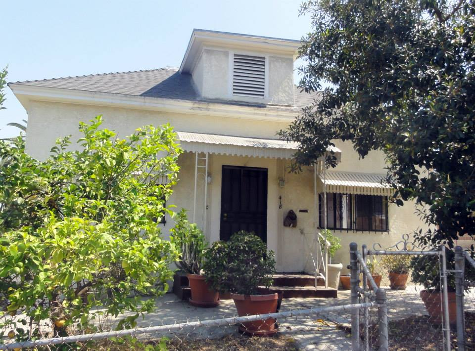 Los Angeles - Sold for $372,000