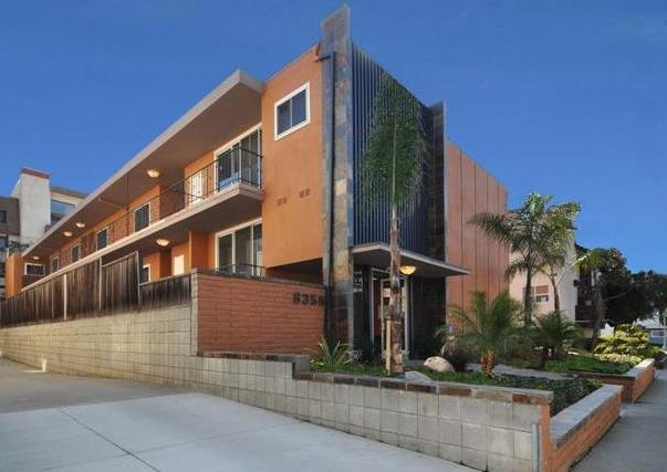 Playa Del Rey - Sold for $380,000