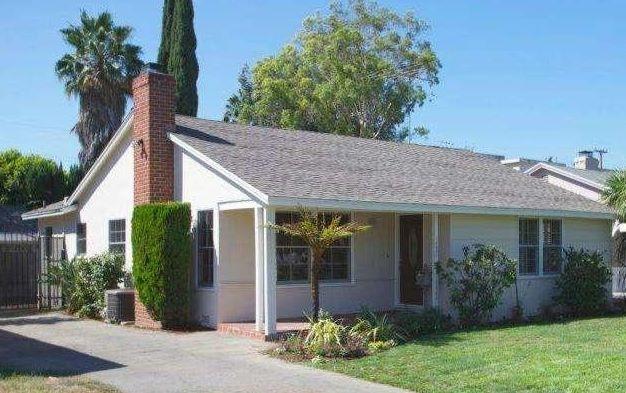 Sherman Oaks - Sold for $581,000