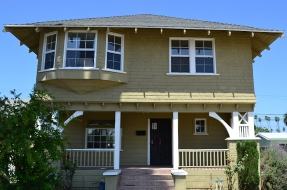 Los Angeles - Sold for $464,000