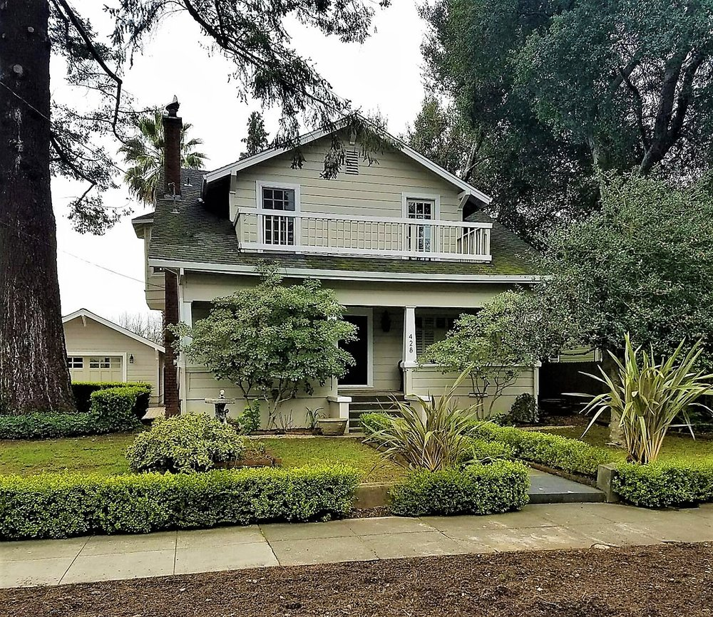 Healdsburg - Sold for $1,995,000