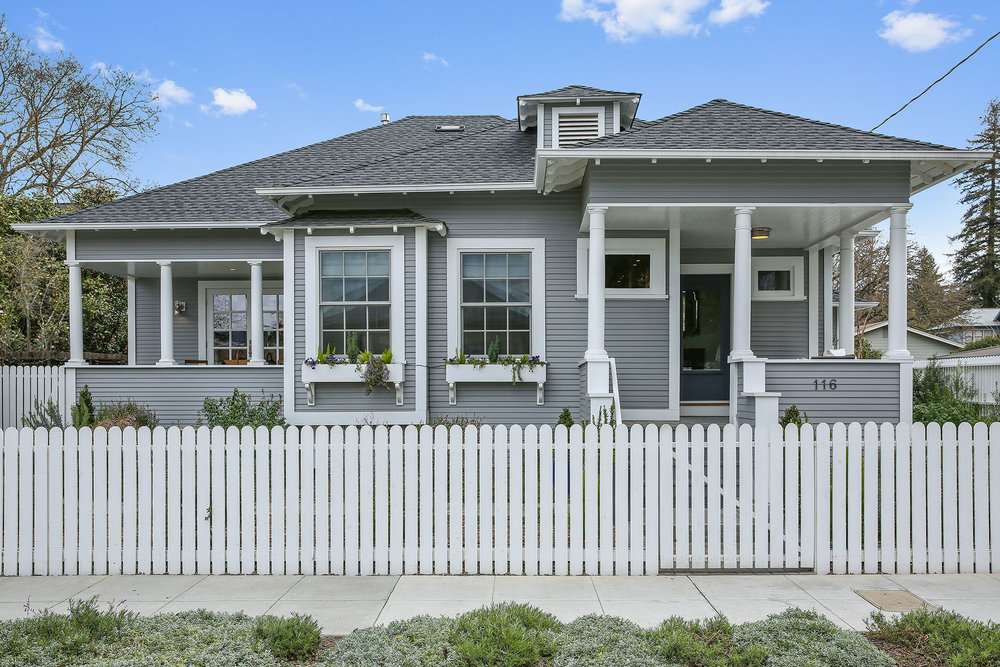 Healdsburg - Sold for $1,455,000