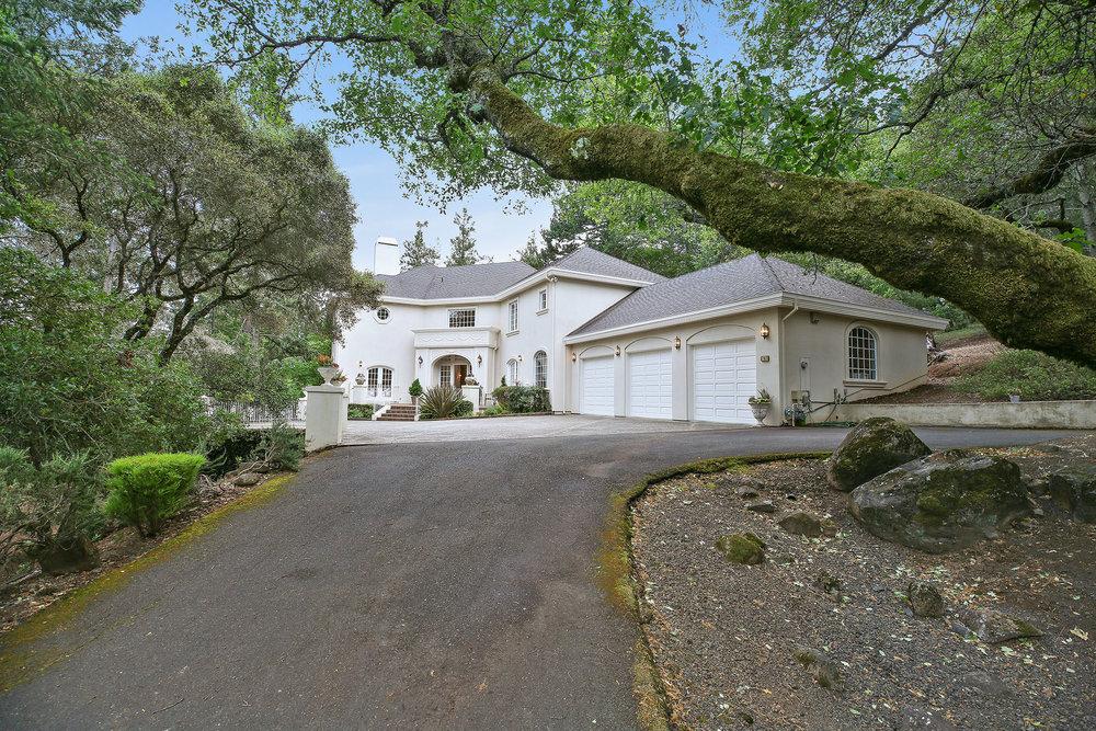 Santa Rosa - Sold for $2,150,000