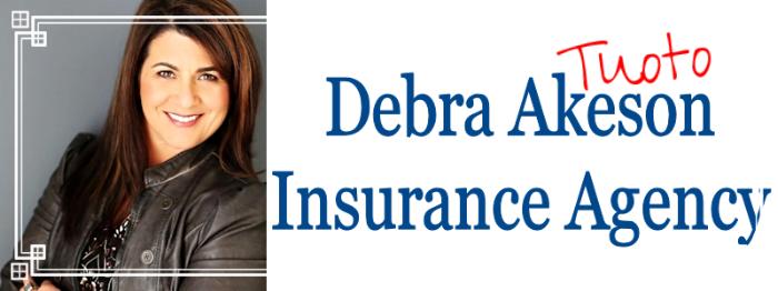 Debra (Akeson) Tuoto License # 0K02193