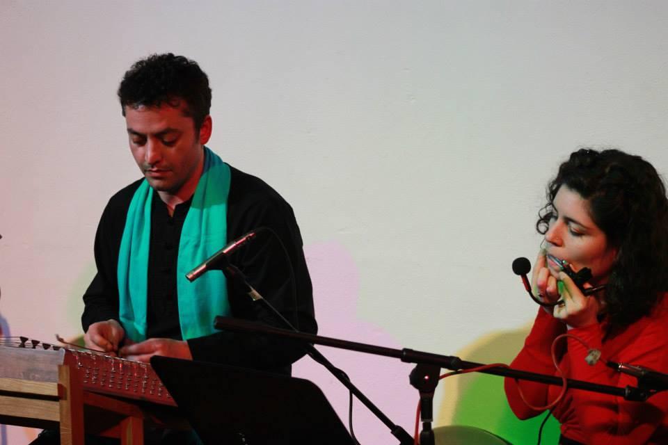 Kurdish Concert