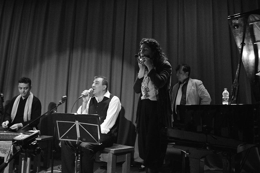 Nowruz Concert