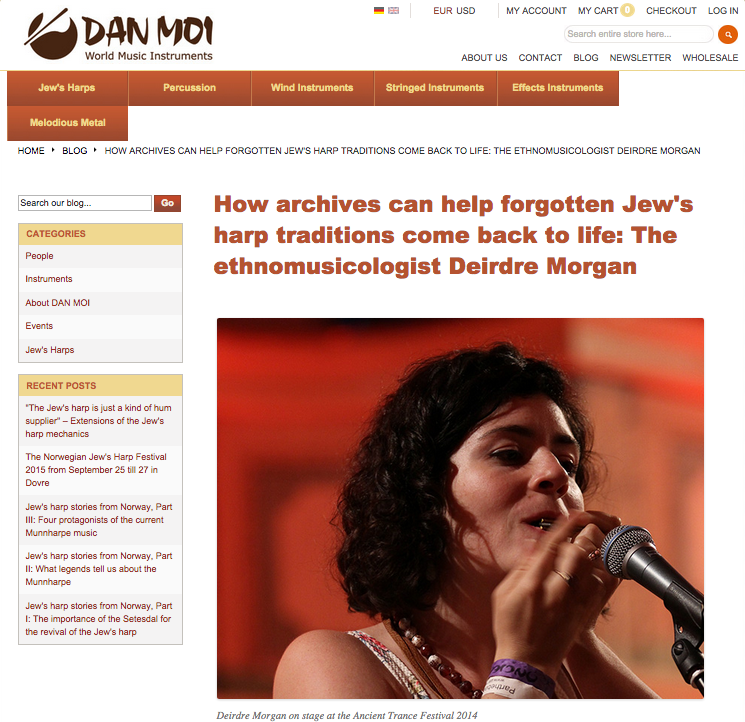 http://www.danmoi.com/wp/2015/01/16/how-archives-can-help-forgotten-jews-harp-traditions-come-back-to-life-the-music-ethnologist-deirdre-morgan/
