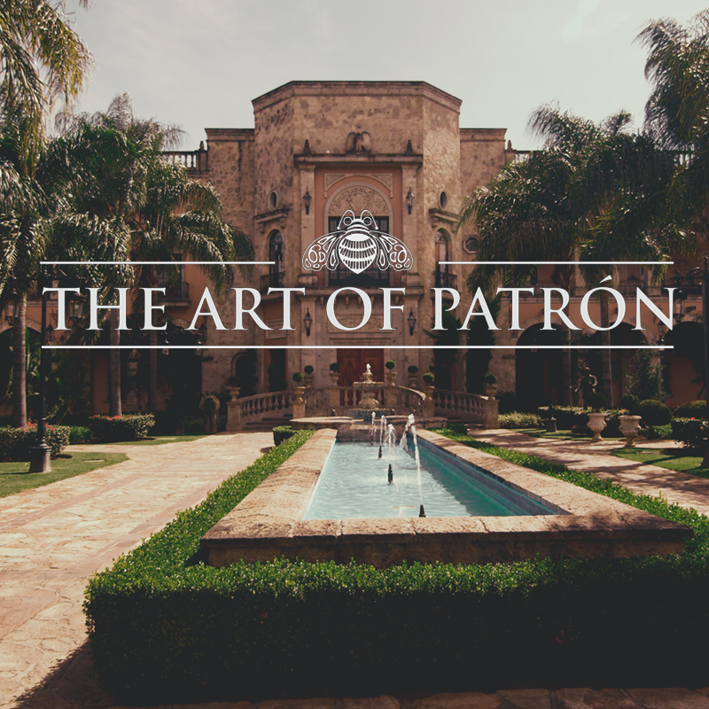 The Art of Patron _ image
