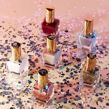 Truthfully, UO has my favorite nail polish formula but there are so many brand options.Check out Essie, OPI and Butter!