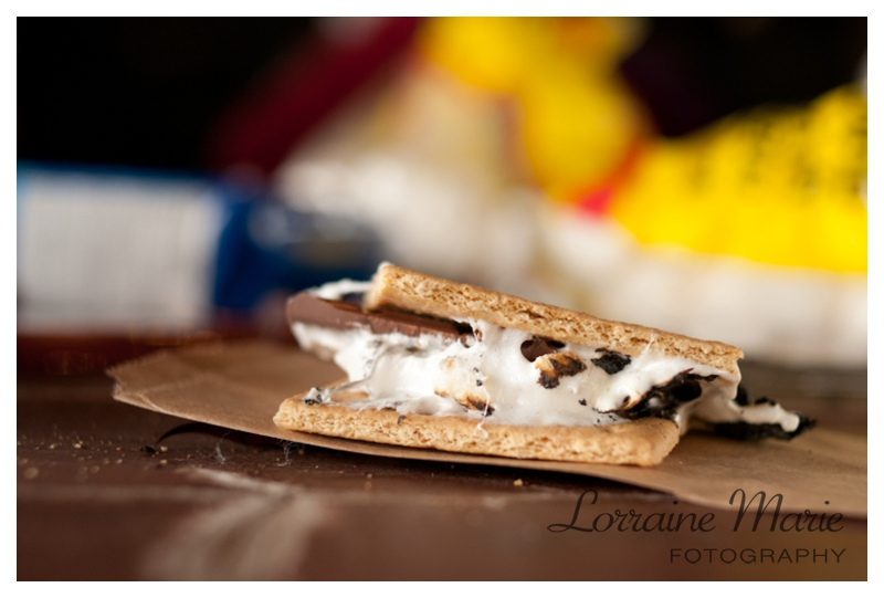 S'more Goodness