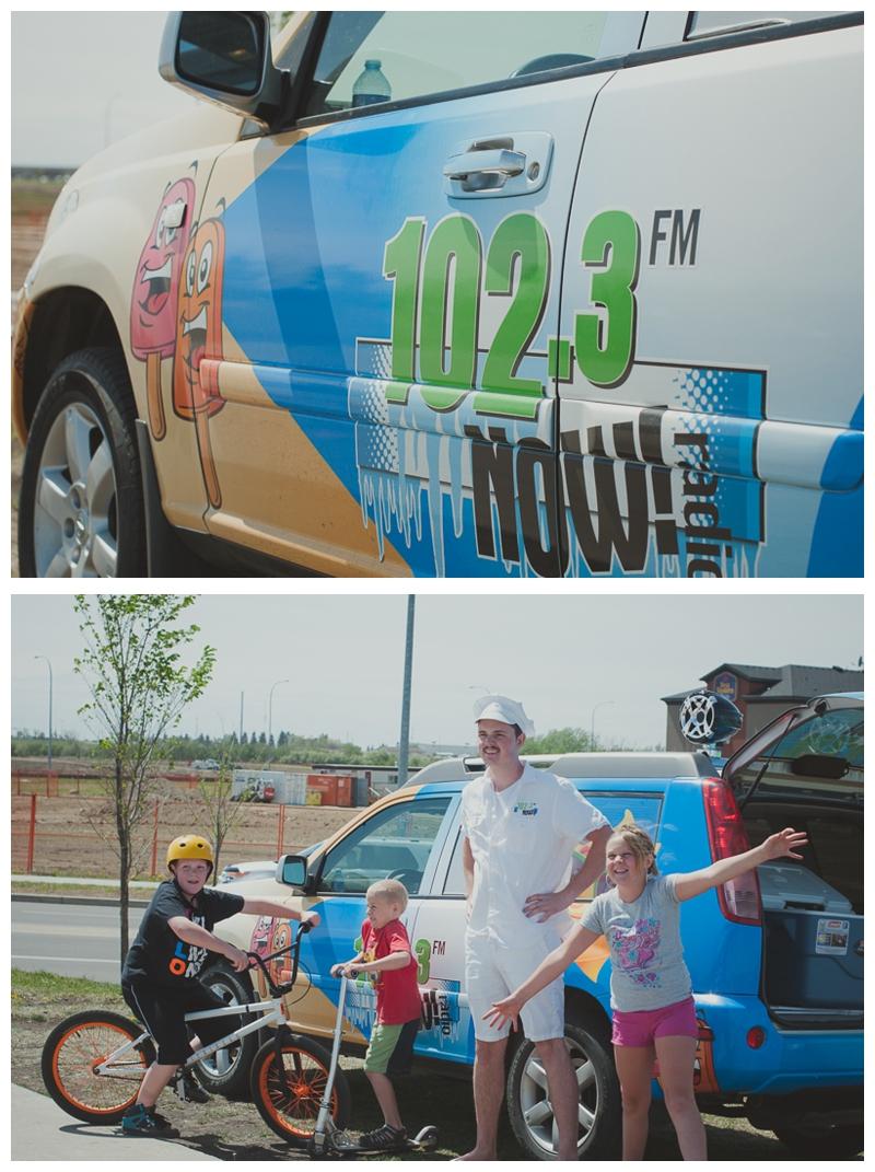 Edmonton Now Radio Family