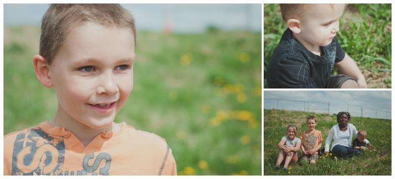 Edmonton Kids photos